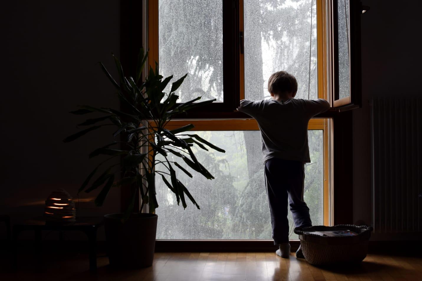 i bambini e gli adolescenti al tempo del coronavirus